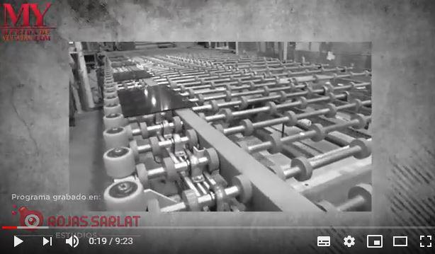 VIDEO:  VIDRIOS MILLET