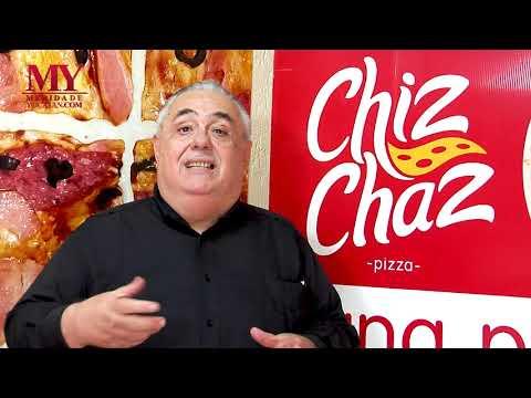 El Sabor de la pizza (Video)
