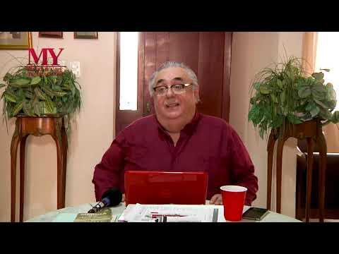 Video: Don Adolfo José Patrón Luján