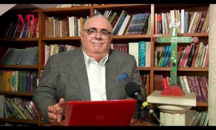 Video: Aclaración de los cronistas de Mérida