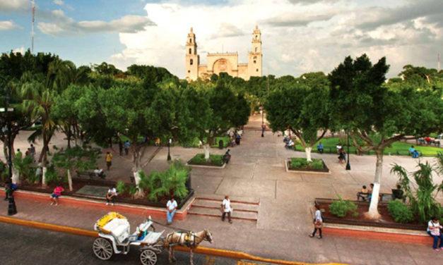 Mérida microempresaria