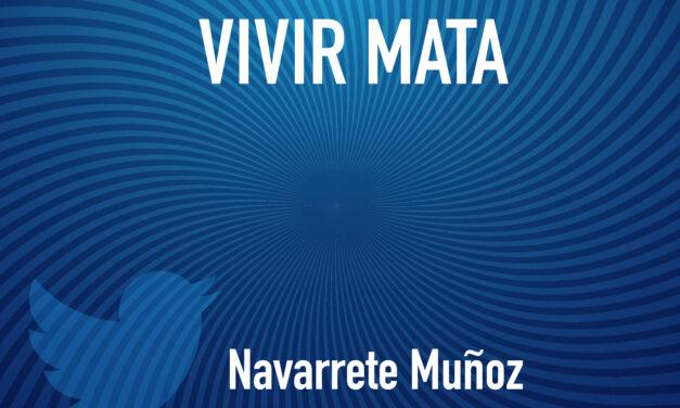 TUIT: VIVIR MATA
