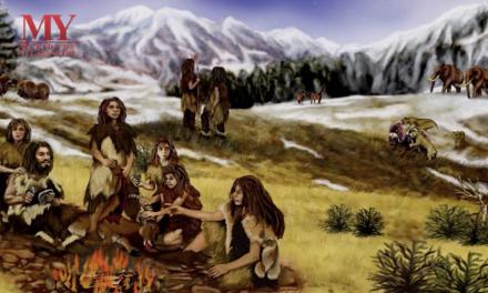 La llamada de la tribu
