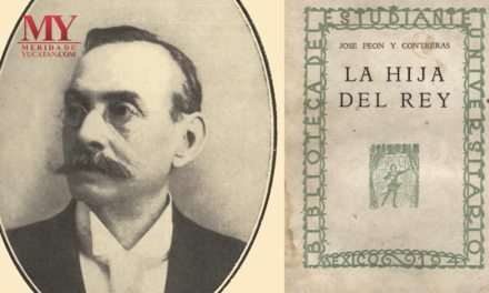 José Peón Contreras