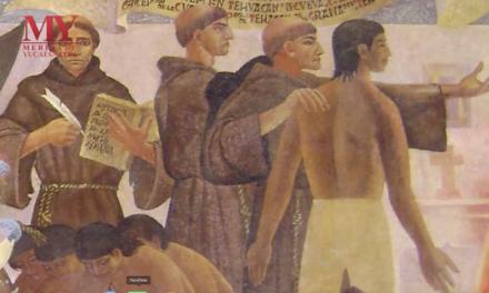 Educación franciscana y jesuita