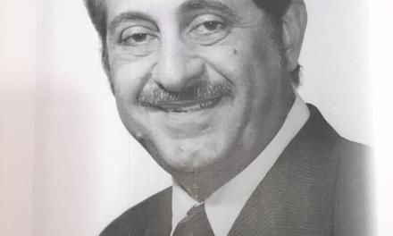 Salim Abraham Dáguer