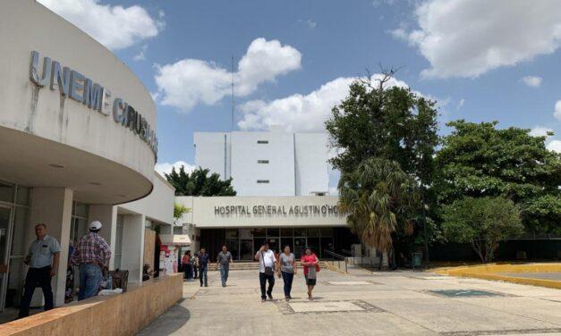Laboratorio del O'Horán distinguido como uno de los mejores de México
