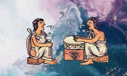 Glosario de palabras prehispánicas que usamos cotidianamente