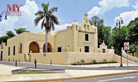 Mérida Colonial