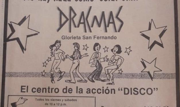 Drakmas Discotheque