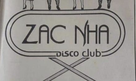 Zac Nha Discotheque
