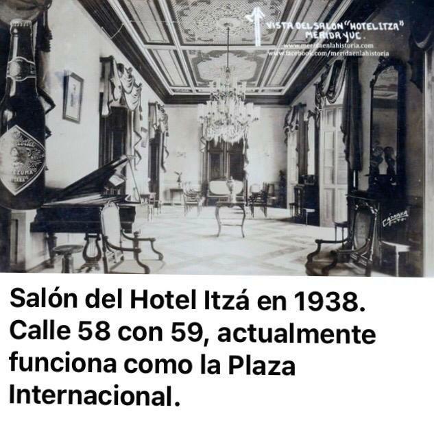 Plaza Internacional