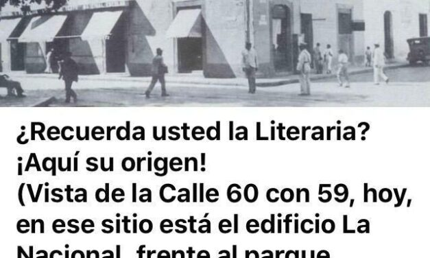 La Literaria