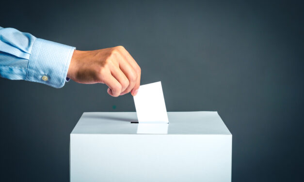 UNA ELECCIÓN : ESPERANZA Y AMENAZA
