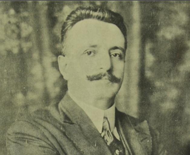 DON EMILIO SEIJO RUBIO