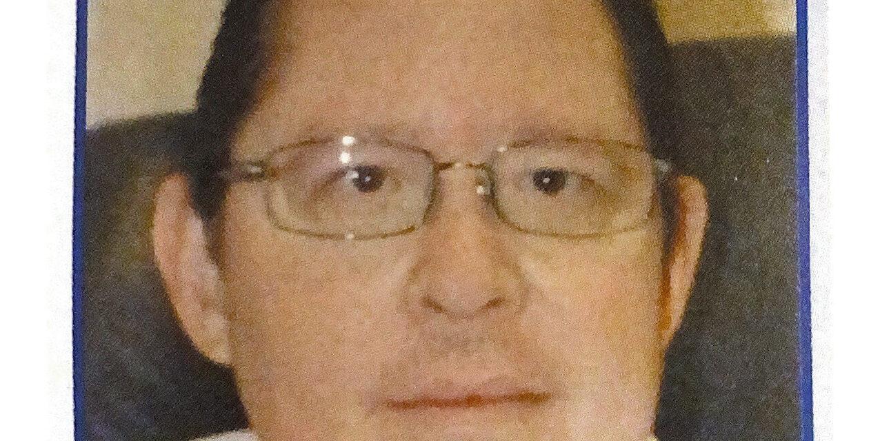 Dr Miguel Arturo Vargas Carrillo
