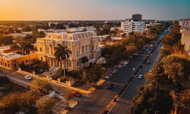 Los mejores restaurantes de Mérida 2021