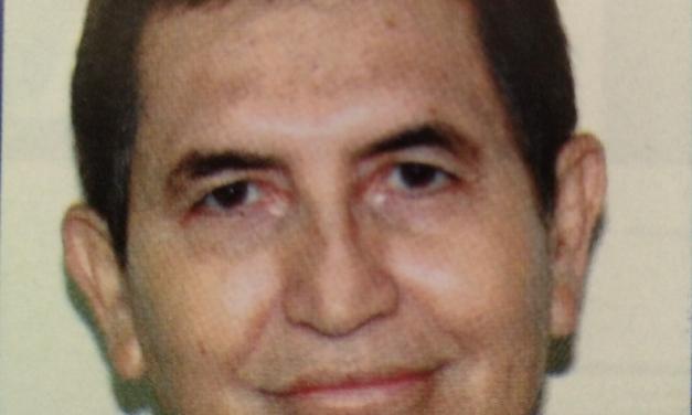 Dr. Belgio Puerto Solís