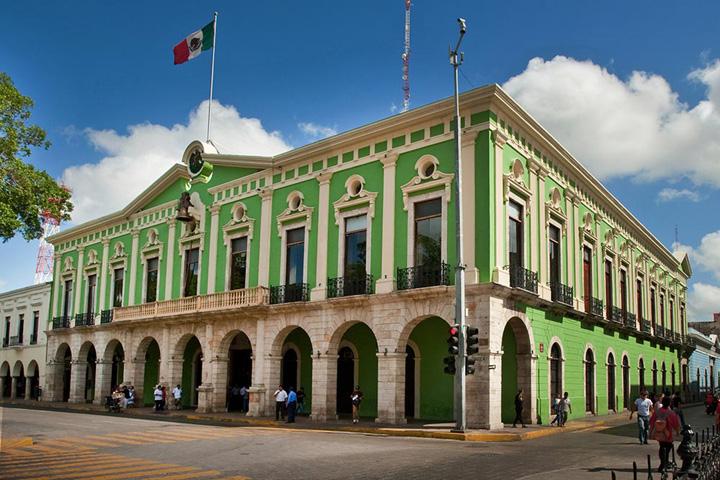 Cronología de los Gobernadores de Yucatán