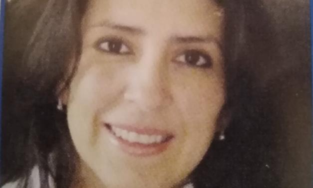 Dra. María de los Ángeles González Fagoaga