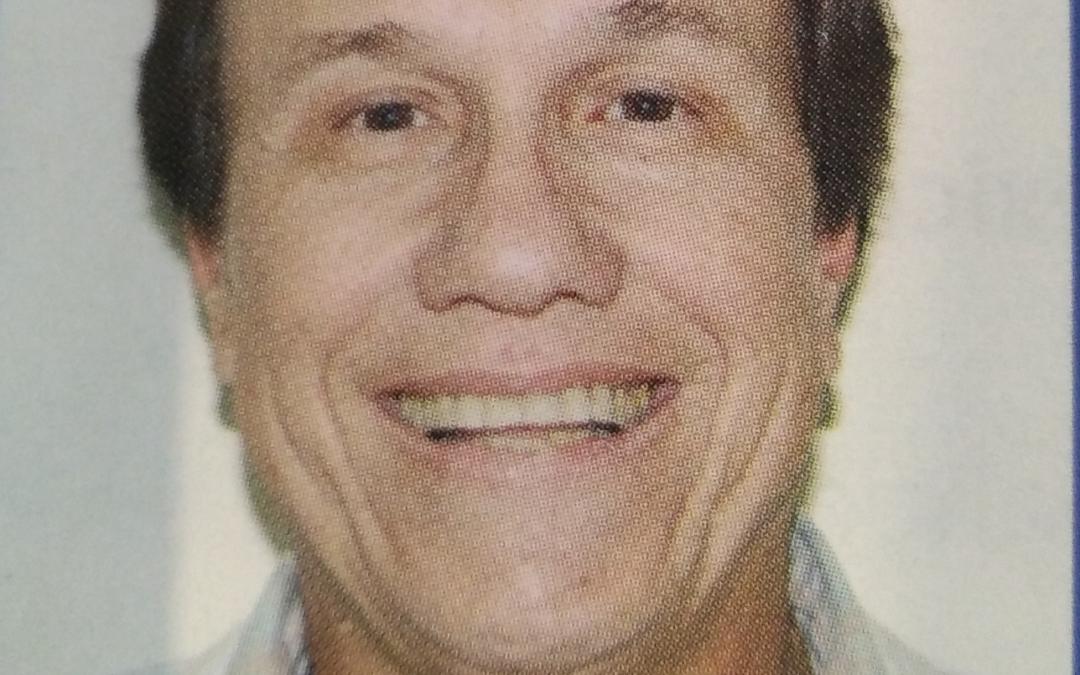 Dr. Carlos Gpe. Guillermo Rodríguez