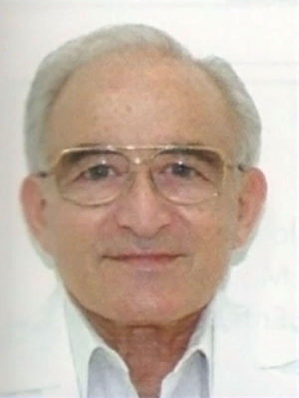 Dr. Hector Antonio Ortegón Baqueiro
