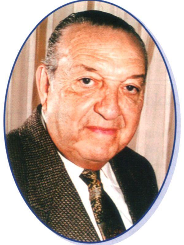 Dr. Luis A. Navarrete Ruiz del Hoyo