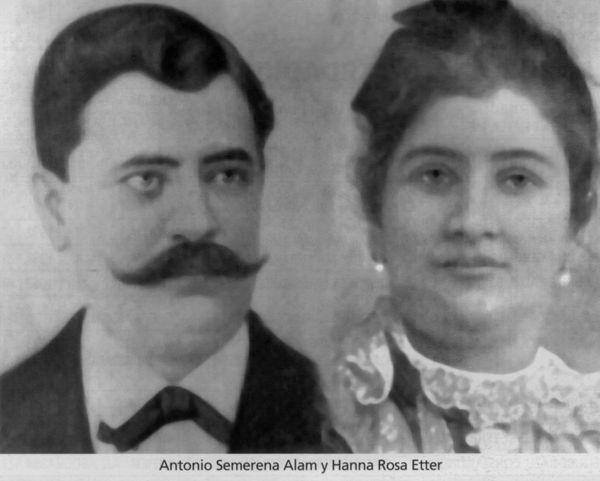 Libaneses de Yucatán: Los primeros inmigrantes
