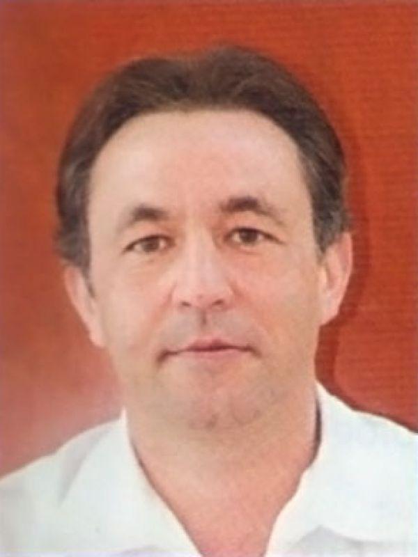 Dr. Jorge Carlos Bolaños Ancona