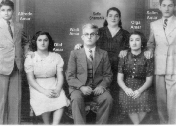 Libaneses de Yucatán y su idioma