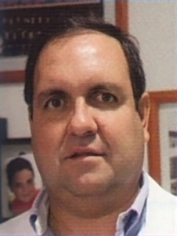 Dr. Carlos Navarrete Jaimes