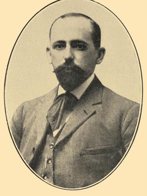 Dr. Eduardo Urzaiz Rodríguez