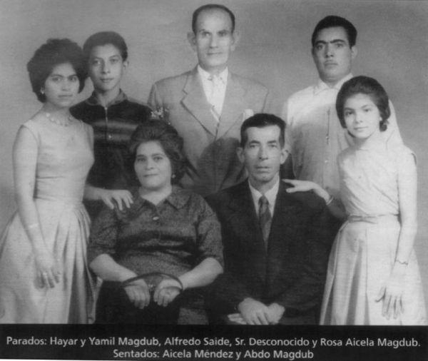 Inmigración libanesa a Yucatán
