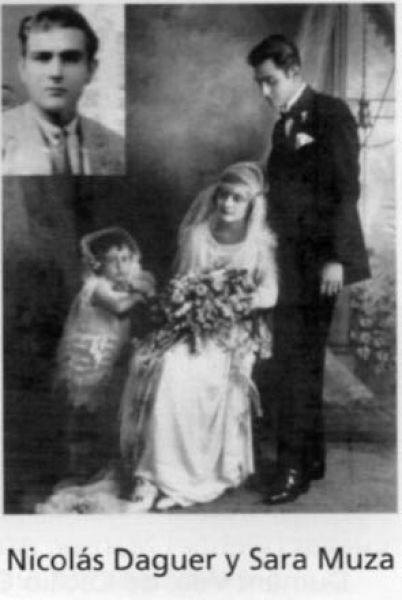 Libaneses en Mérida