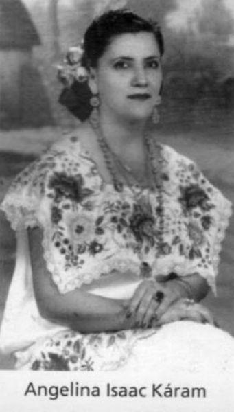 Libaneses en Yucatán