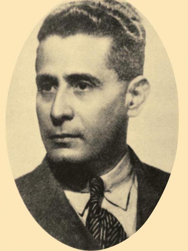 Dr. Alberto Rendón Peón
