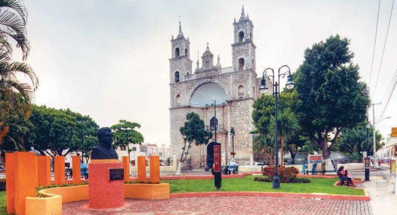 San Cristobal, Mérida Yucatán