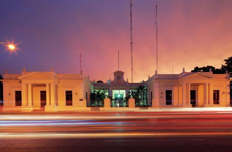 Hospital Agustín O'Horán