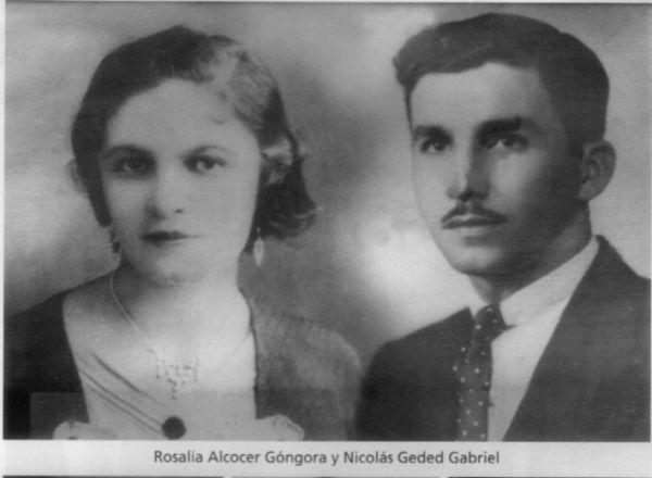 libaneses de Yucatán: Matrimonio y familia