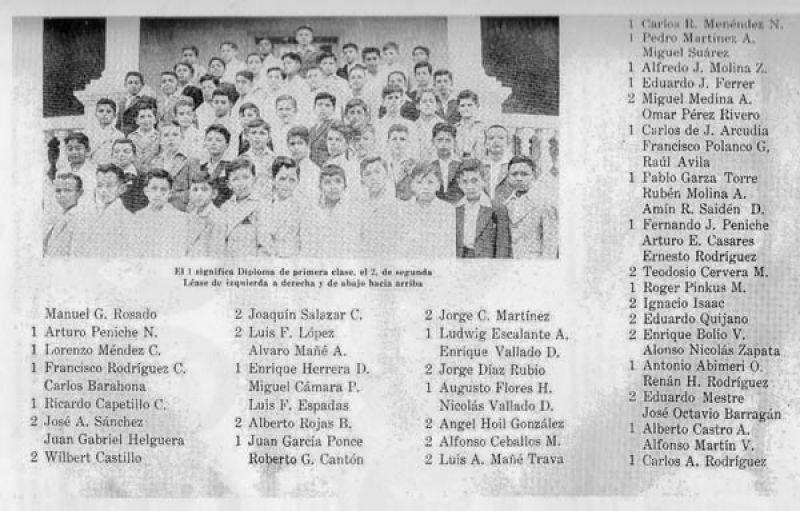 Colegio Montejo: Itzimná