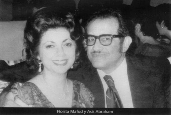 libaneses de Yucatán