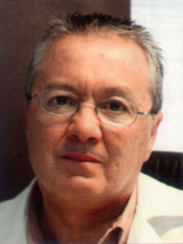 Dr. Luis Rodríguez Bolio