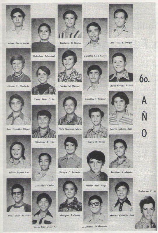 Colegio Montejo: Datos Poco Difundidos